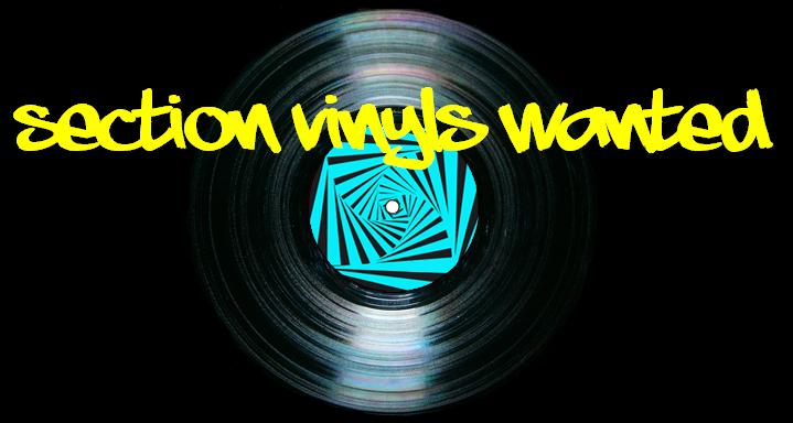 vinyls dans vinyls wanted